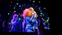 Björk's Been ARTPOP Since Before Gaga Was Born This