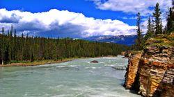 Athabasca River Spill Complaint Sparks