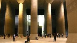 首都圏外郭放水路、4年ぶりにフル活動。台風19号で「地下神殿」がサンシャイン15杯分を排出