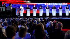 Orang-orang Yang Mengamuk Di CNN Selama George W. Bush Dan Ellen DeGeneres Debat Pertanyaan