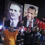 Δεν μας αγγίζουν οι κυρώσεις, δεν κηρύσσουμε εκεχειρία - Η απάντηση Ερντογάν στον