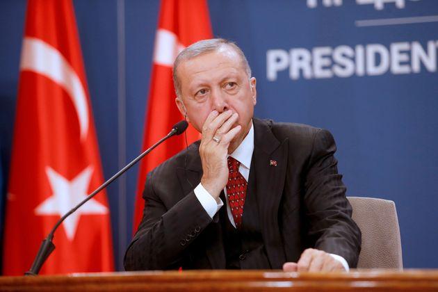 Erdogan: non dichiareremo mai cessate il fuoco