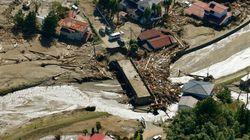 Στους 74 οι νεκροί από τον τυφώνα Χαγκίμπις στην