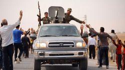 권력 재편 : 시리아 동북부 전투로 누가 이득을
