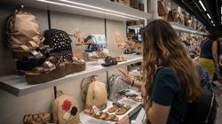 Κορυφαία brands στα νέα καταστήματα του Smart