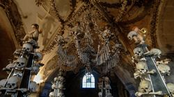 35 Spooky Travel Destinations Around The