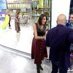 Paz Padilla le rompe el móvil en directo a Kiko Matamoros en