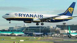 Ryanair despedirá a 432 trabajadores en