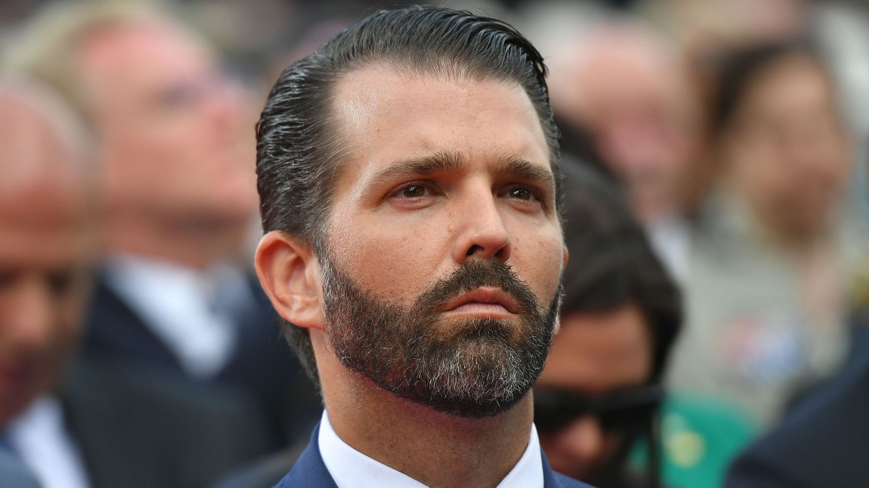 Donald Trump Jr.'s Oblivious Gripe About Nepotism Gets The Treatment On Twitter