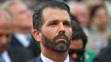 Donald Trump Jr. είναι Ανυποψίαστος Gripe Για Νεποτισμό Γίνεται Η Θεραπεία Στο Twitter