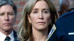 Στην φυλακή η Φελίσιτι Χόφμαν για το μεγάλο πανεπιστημιακό σκάνδαλο με τις