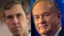 Bill O 'Reilly' s Angriff Auf Beto O ' Rourke geht nach hinten Los Spektakulär