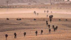 Η κατάσταση στο μέτωπο της βορειοανατολικής Συρίας: Συριακός στρατός και Κούρδοι κατά των ανταρτών που στηρίζει η