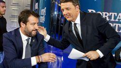 """""""Salvini conosce tutto delle sagre"""". La replica del leghista: """"Io sono al"""
