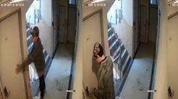 '신림동 강간미수' 남성이 주거침입만 유죄를 인정