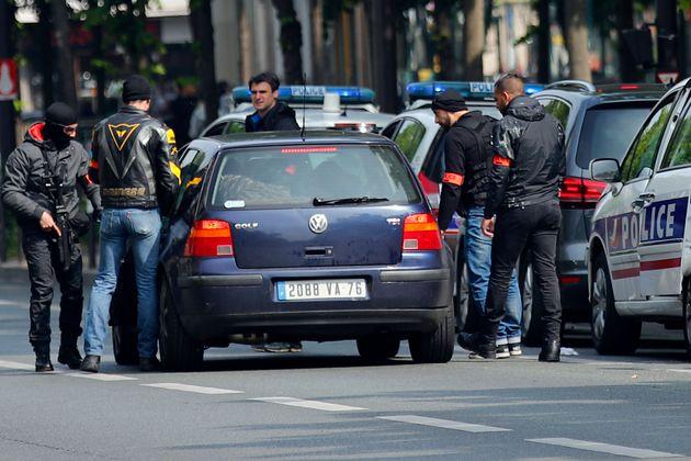 Après une forte hausse de la délinquance, Paris appelle à l'aide