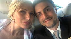 """""""Sotto le macerie per 4 ore, poi la rinascita"""": sopravvissuti al Ponte Morandi sposi a"""
