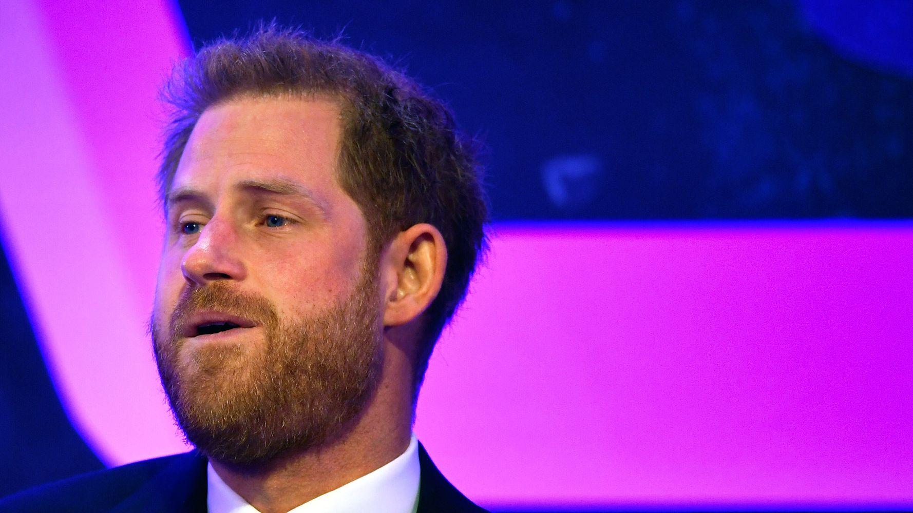 Prince Harry Breaks Down As He Shares How Fatherhood Has Changed Him
