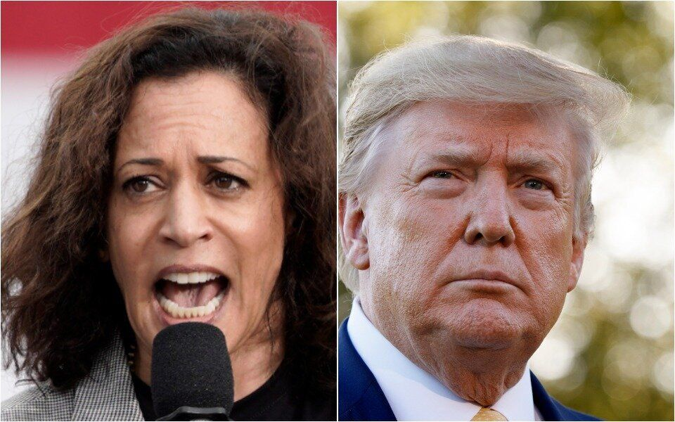 Kamala Harris Makes Blistering Case For ...