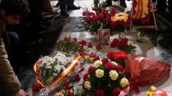 El gobierno propone a la familia Franco trasladar los restos en