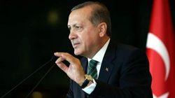 Erdogan espera a Pence aunque rechaza negociar con las milicias