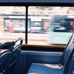 버스 승객에 '체액' 뿌린 남성이 항소심에서 무죄 판결을