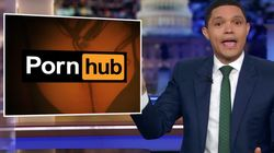 Trevor Noah Takes NSFW Swipe At The Democratic Debate Idea He Fully Agrees