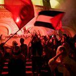 La Palestine est chère mais mon pays l'est encore