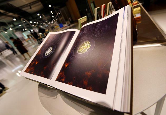 Διεθνής Έκθεση Βιβλίου Φρανκφούρτης με σύνθημα «Δημιούργησε την επανάστασή