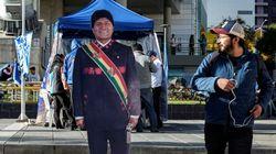 Un pastor coreano, un expresidente y el perpetuo Evo Morales: Bolivia vota más indecisa que