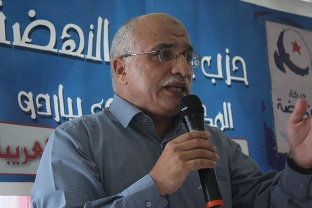 Abdelkarim Harouni