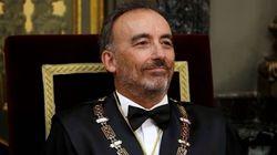 Marchena quiere limitar la acción popular: 'Un partido nunca debe ser