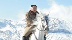 Kim Jong-un come Jon Snow. Ma non è solo