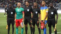 Les Lions de l'Atlas s'inclinent face au Gabon
