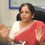 Public Sector Banks Had 'Worst Phase' Under Manmohan Singh, Raghuram Rajan: Nirmala