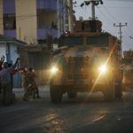 Derrière l'aventure d'Erdogan: syriens, kurdes, arabes et turcs dans une interminable guerre de