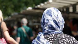France: La femme voilée prise à partie par un élu RN témoigne: