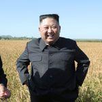 Las fotos de Kim Jong-un que tendrás que ver varias veces para creerlas: pura