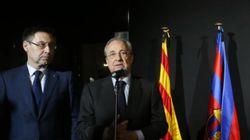 ¿Se debería jugar el Clásico del día 26 en el Bernabéu y no en el Camp Nou como pide