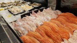 Vous ne mangez peut-être pas le poisson que vous pensiez avoir