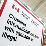 Boomers Being Banned From U.S. For Admitting To Past Pot Use:
