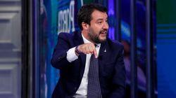 Lieve malore per Matteo Salvini a Trieste, salta funerali degli