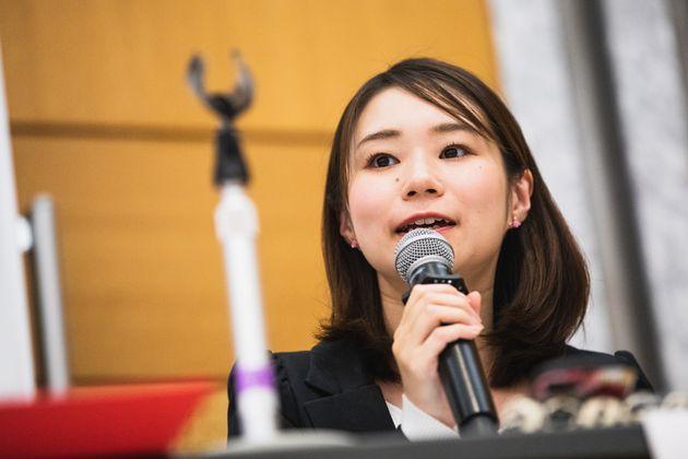 熊澤美帆弁護士