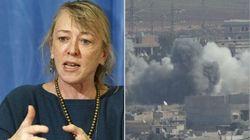 """""""IL MONDO FERMI LA PULIZIA ETNICA DI ERDOGAN"""" - Intervista a Jody Williams, Nobel Pace '97: """"I curdi sono combattenti per la..."""