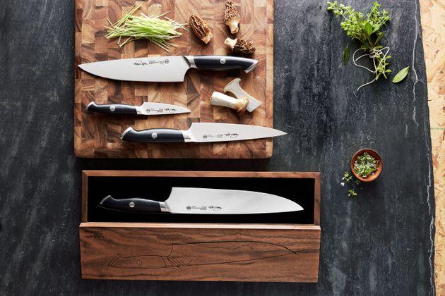 Κοφτερά μαχαίρια σε όλα τα μεγέθη