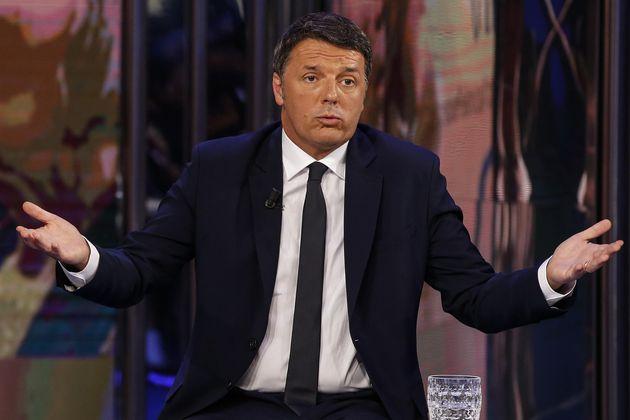 Renzi e il fisco nemico
