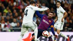 Le proteste in Catalogna condizionano il 'Clasico': la Liga chiede di giocare a Madrid il match tra Barcellona e