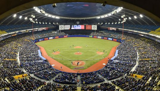 Les Yankees et les Jays seront en visite à Montréal en mars