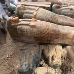 Ritrovate intatte 20 tombe egizie a Luxor, l'antica Tebe:
