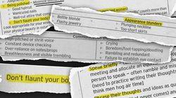 Nos EUA, funcionárias da Ernst & Young eram instruídas a falar menos e manter 'boa